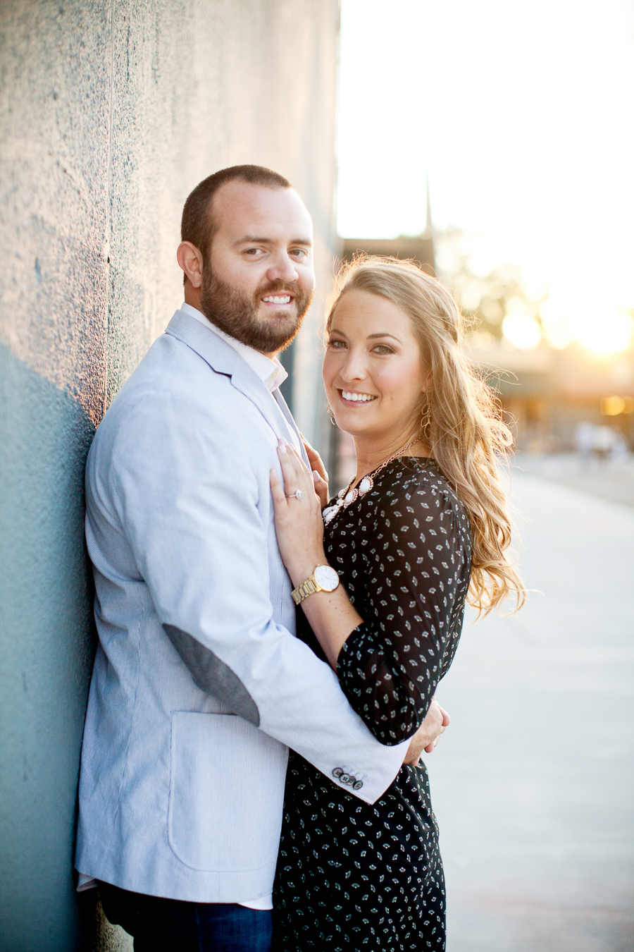 downtown-winston-salem-engagement